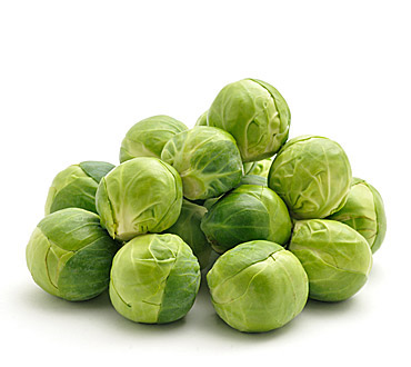 DO YOU LIKE BRUSSELS SPROUTS?